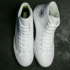 b705abf567b Converse Shoes - NWT Custom Sunflower Converse Chuck Taylor Sneaker